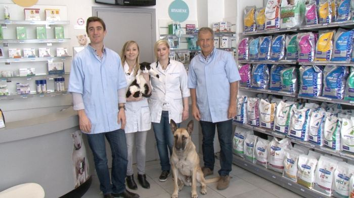 CLINIQUE VETERINAIRE BELAIS PARIS